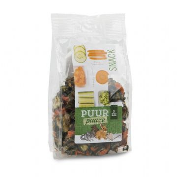 PUUR Pauze Vegetable Snack 100g